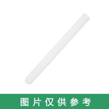 厚料平口试管,15*150mm,50个/盒