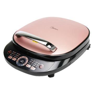美的 煎烤机,JCN30S