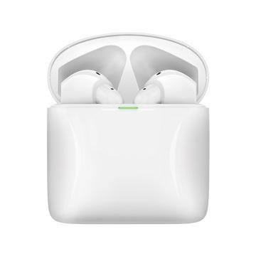 科大讯飞智能耳机,iFLYBUDS 无线蓝牙耳机 XFXK-A01 通话降噪 转文字 翻译 语音唤醒 触控 持久续航