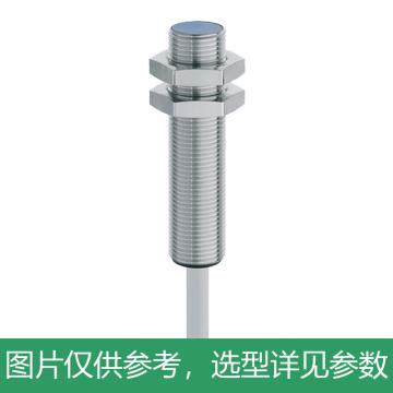 堪泰 圆柱型电感式传感器,DW-AD-509-M12-390