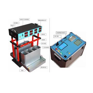 南京广创 绝缘工器具耐压试验装置,GCJY-A