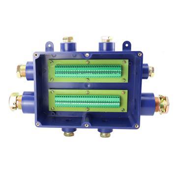 正安 矿用本安接线盒,JHH8,煤安证号MAF140135