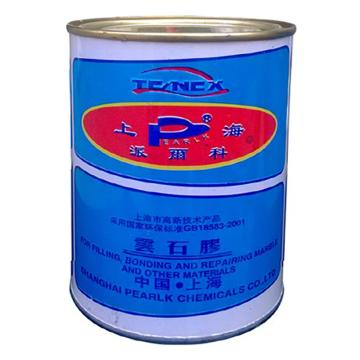 派尔科 云石胶,白色,3kg/桶