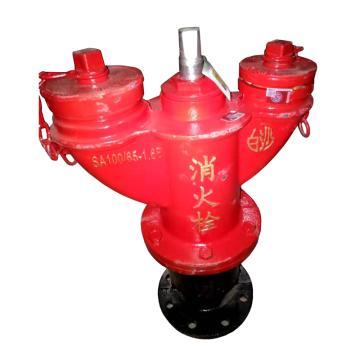 白沙 室外地下消火栓,SA100/65-1.6B