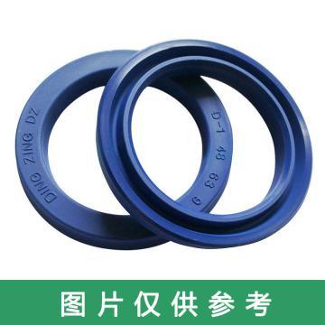 浩溪达导叶接力器防尘圈,Wiper ring HXDS03-200*215*13耐油耐磨