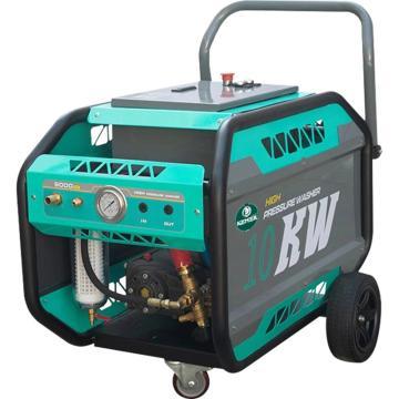 克麦尔 电动高压清洗机,BT-1535FS 380V 10KW 350bar 15L/min