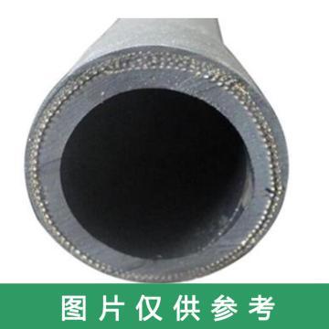 河北德宇 夹布胶管,内径76mm*外径96mm,压力0.6Mpa,介质压缩空气,20米/卷