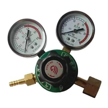 青岛国胜,YQQ-04氢气减压器(小体)