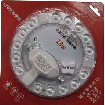 8113820格瑞捷 LED灯贴,PLED150mA 13W-CL 220V 50Hz 6500K白光,单位:个