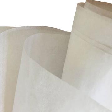 安赛瑞 衣服纸水果包装纸防潮纸,拷贝纸雪梨纸撑包半透明纸,17g水彩,60×90cm,450张/包