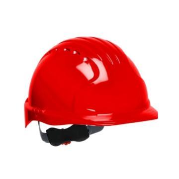 洁适比 01-9645 红色 正前方印中国华电蓝logo+中国华电+金上公司(同系列30顶起订)