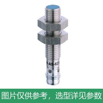 堪泰 圆柱型电感式传感器,DW-AS-623-M8-124
