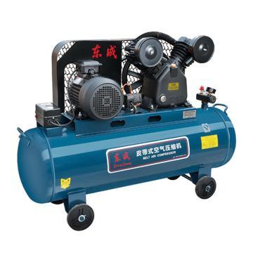 东成 皮带式空气压缩机,Q3E-FF-0.6/8