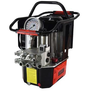 雷恩WREN 电动液压泵,70MPa,1.1KW,LP3-4