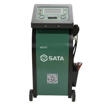 世达SATA 全触摸屏自动变速箱油更换机,AE5752,不含安装