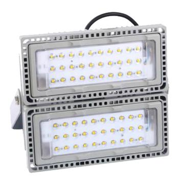 辰希照明 LED隧道灯,100W,黄光,LCXF9706,双模组,含U型支架,单位:套