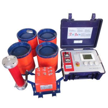 南京广创 变频串联谐振试验耐压装置,GC900-280KVA/60KV