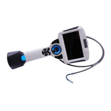 德朗DELLON 手持式内窥镜,4mm镜头2米线管分辨率1280*720,G3 4200