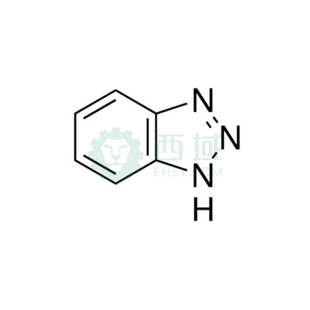CAS:95-14-7|苯骈三氮唑|CP(沪试)|100g