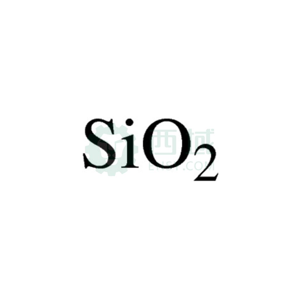 CAS:7631-86-9 海砂 CP(沪试),≥99.0% 500g
