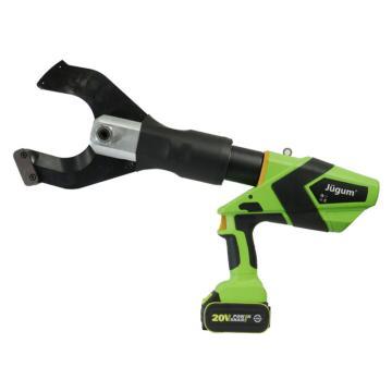 优亘 充电式液压开口式剪切工具,切割能力Φ105mm,20V 4.0Ah 两电一充,BS105B0