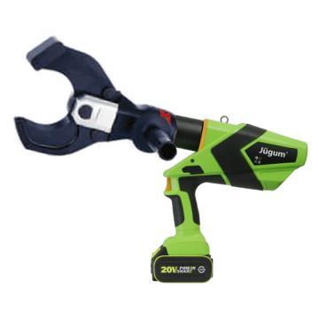 优亘 充电式液压开口式剪切工具,切割能力Φ85mm,20V 4.0Ah 两电一充,BS85B0