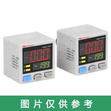 牧气MOOXEE 数显压力开关(NPN正压),KP2-010-01