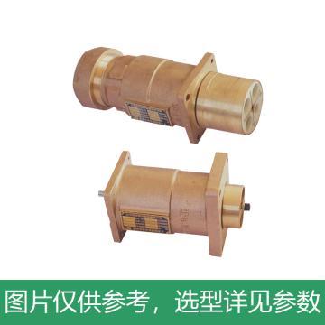 企泰 矿用隔爆型高压电缆连接器(设备端),LBG1-500/3.3,煤安证号MAF160125