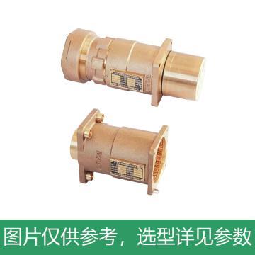 企泰 矿用隔爆型高压电缆连接器(设备端),LBG2-630/3.3,煤安证号MAF160118