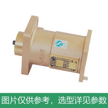 企泰 矿用隔爆型高压电缆连接器插座,LBG2-630/3.3,煤安证号MAF160118