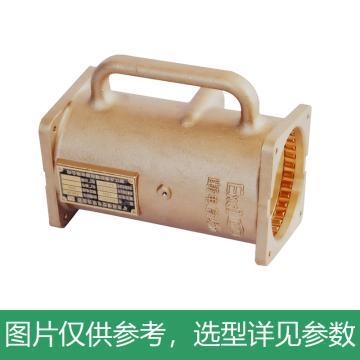 企泰 矿用隔爆型高压电缆连接器中间,LBG2-630/3.3,煤安证号MAF160118