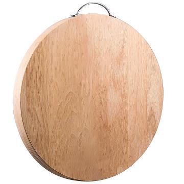 唐宗筷 C6266,36*36*2cm,圆形实木砧板(单位:块)
