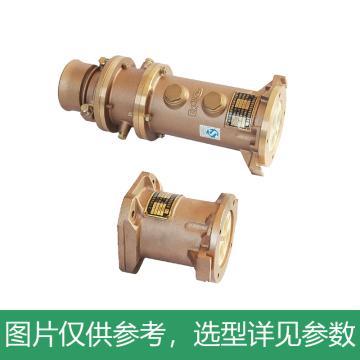 企泰 矿用隔爆型高压电缆连接器(设备端),LBG3-500/3.3,煤安证号MAF160123