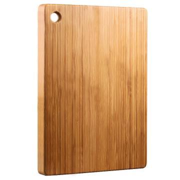 唐宗筷 C6280,45*32*2cm,方形侧压实心竹菜砧板 (单位:个)