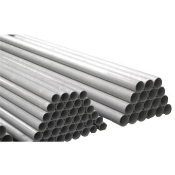 鑫瑞得 304不锈钢无缝钢管,DN25,外径Φ33.7×2.6mm,6米/根,运费统一500元
