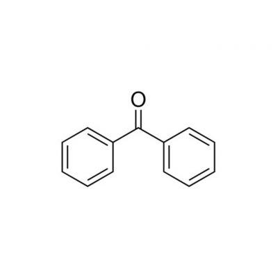 二苯甲酮,CAS号:119-61-9,100g/瓶,CP,20瓶/箱