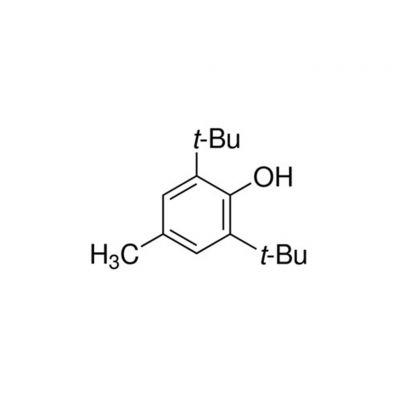 2,6-二叔丁基对甲酚,CAS号:128-37-0,500g/瓶,CP,20瓶/箱