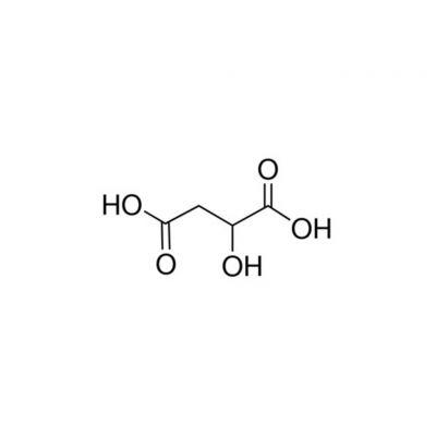 DL/瓶-苹果酸,CAS号:6915-15-7,100g,CP,20瓶/箱
