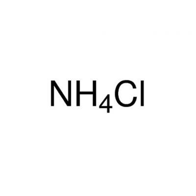 氯化铵,CAS号:12125-02-9,500g/瓶,g/瓶R,20瓶/箱