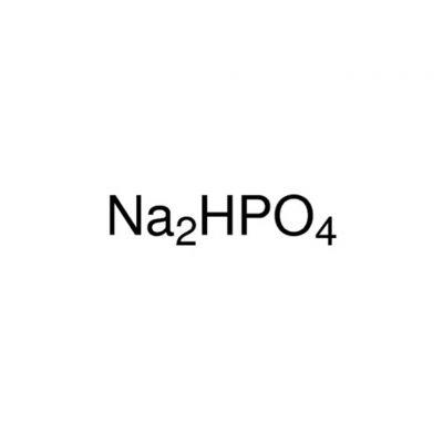 无水磷酸氢二钠,CAS号:7558-79-4,500g/瓶,g/瓶R,20瓶/箱