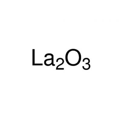 氧化镧,CAS号:1312-81-8,100g/瓶,4N,20瓶/箱