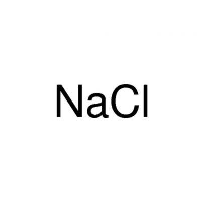 氯化钠,CAS号:7647-14-5,500g/瓶,g/瓶R,20瓶/箱