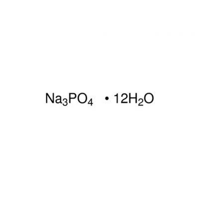 磷酸三钠,CAS号:10101-89-0,500g/瓶,g/瓶R,20瓶/箱