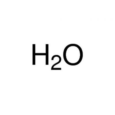 永华 蒸馏水,实验室用蒸馏水,25kg/桶, 1桶/箱