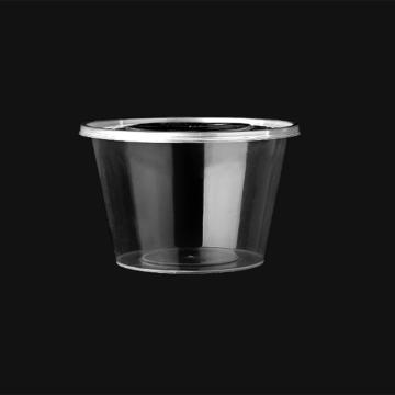 唐宗筷 C6870,500ml*20只装,一次性圆形汤碗(单位:套)