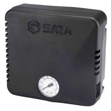 世达SATA 应急充气泵,DC12V,98111