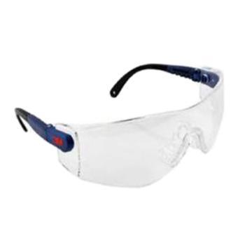 3M 防护眼镜,10196,超轻舒适型防护眼镜 防雾防刮擦涂层