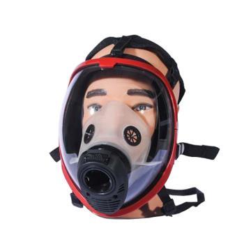 海安特 空气呼吸器RHZK6.8,配套面罩