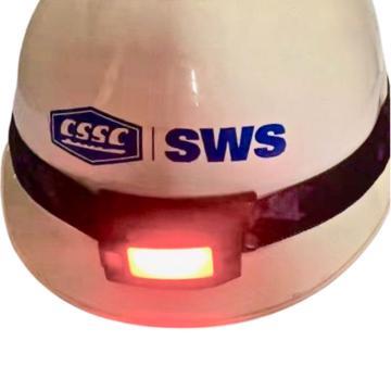 达序 LED帽夹灯,500mAh,四档,KJ100,单位:套