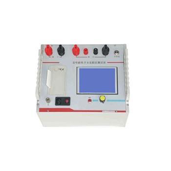 长江电气 发电机转子交流阻抗测试仪,CFDZ-650